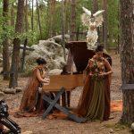 L'art de la réussite - clip Free Spirit pour célébrer la forêt