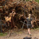 Un week-end parmi les arbres avec le Free Spirit